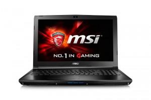 MSI GL62 6QD-078XTR i7 6700-15.6-8G-1TB-2GB-Dos  8GB DDR4 GTX950M DDR3 2GB 1TB 7200RPM