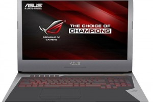 Asus G752VY-GC420T i7 6820-17.3-32G-1T+512SSD-W10