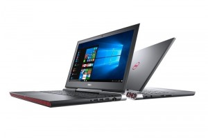 Dell INS 7566 i7 6700-15.6-16G-1T+128SSD-4G-W10