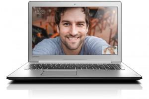 Lenovo IP510 i7 7500-15.6''-8G-1T-4G-(80SV00F6TX)  FreeDos-Siyah-1920x1080