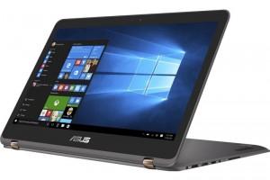 Asus UX360UAK-DQ210T i7 7500-13.3-8G-512SSD-W10  Dokunmatik