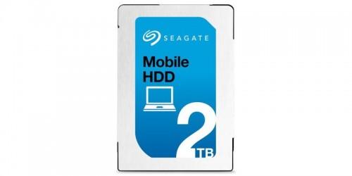 """Seagate 2TB 2.5"""" 5400Rpm 128MB ST2000LM007"""