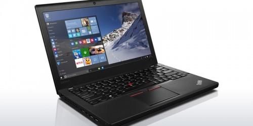Lenovo X260 i7 6500-12.5''-8GB-256SSD-W10Pro