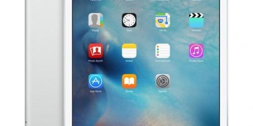 Apple iPad mini 4 Wi-Fi 64GB-Silver
